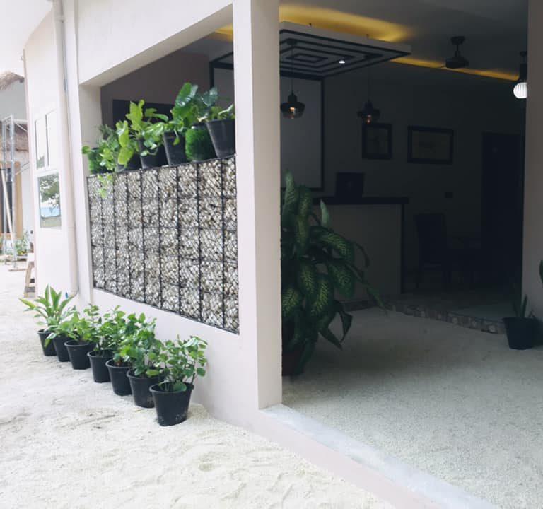 Infinity-Dhiffushi - one of the Best Hotel in Dhiffushi, Maldives.
